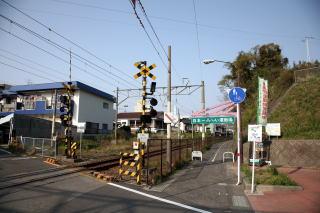 水俣-東水俣駅跡