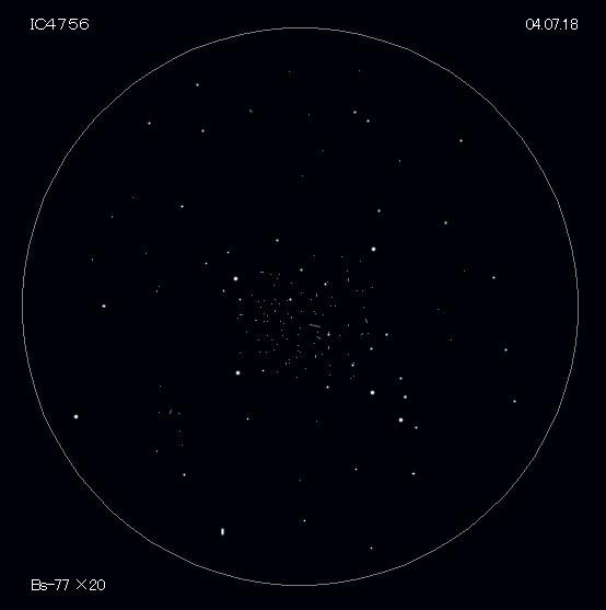 へびつかい座の恒星の一覧